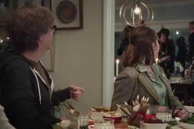 Old Navy teaches 'Portlandia' stars to dress better in new holiday ads