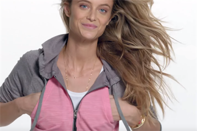 Get to know your breasts with Ogilvy's ingenious 'Sisterhoodie'