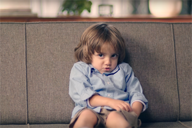 'Modern Family' star has a new role in Tide ads
