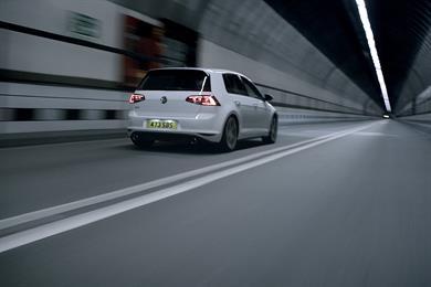 "Volkswagen Golf GTI ""Play The Road"" by Tribal Worldwide London"
