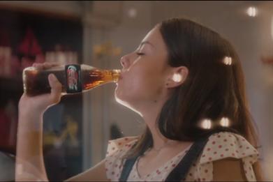Coca-Cola launches brand new festive ad 'A Coke for Christmas'