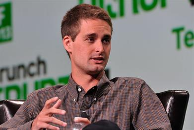 What investors are asking Snap during its IPO roadshow