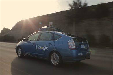 Google's driverless car project Waymo sues Uber for stealing its tech
