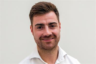 Jon Appleby: the online video director at Havas Media Group