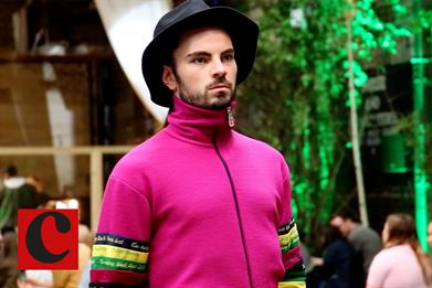 Campaign TV: The Clothes Show moves home under its rebrand as The British Style Collective