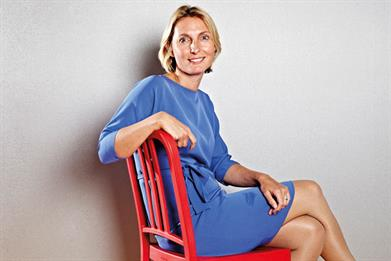 Zoe Howorth takes marketing role at revived Hofmeister