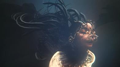 UK's Analog and W&N Studio grab Cannes Digital Craft Grand Prix for Björk VR experience