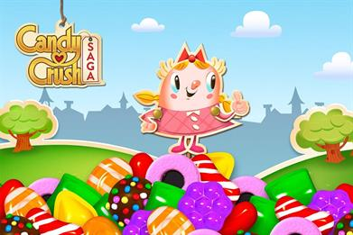 How King Games keeps you crushing candy for years