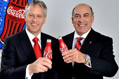 Coca-Cola CEO Muhtar Kent to step down
