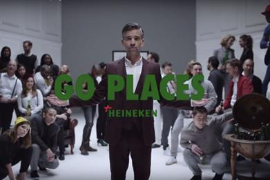Go Places: HEINEKEN and Cloudfactory show employer branding at its best