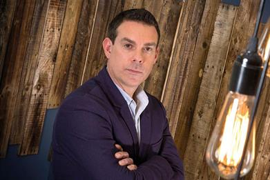 Paul Frampton: chief executive of Havas Media Group, UK & Ireland