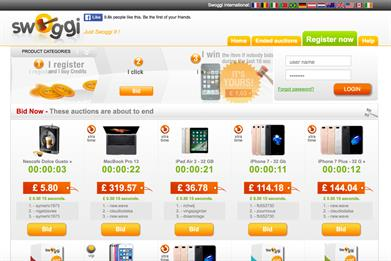 'Misleading' auction websites rapped for unfair and confusing practices