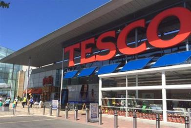 Tesco insists job cuts aimed at 'investing in serving shoppers better'