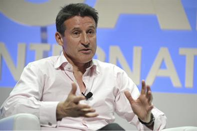 Sebastian Coe says Olympic sponsors need a better narrative