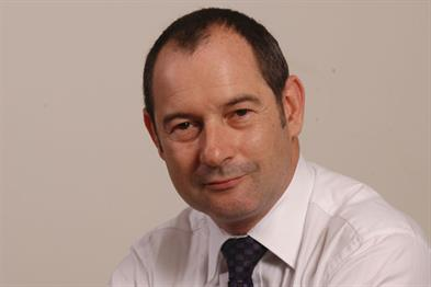 Rob Norman: chief executive of GroupM Interaction