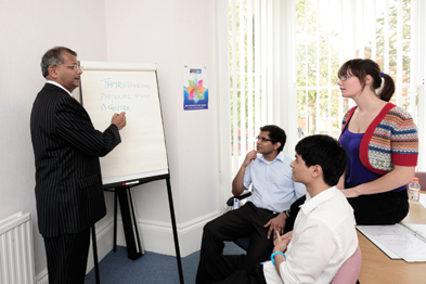 GP trainers are still responsible for educational governance of out-of-hours training as well as certifying achievement in the required competencies by their GP registrars (Photograph: SPL)