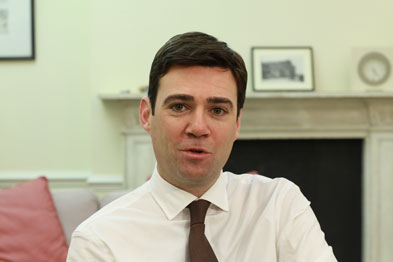 Andy Burnham: CCGs to become advisory bodies to health and wellbeing boards