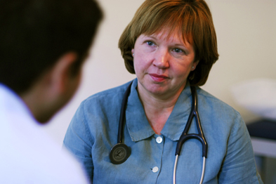 Letting patients control consultation length can boost relationship with GPs