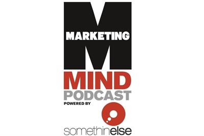 The Marketing Mind podcast: Domino's head of digital Nick Dutch talks all things tech