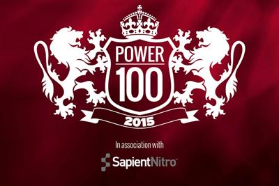Find out who is in Marketing Magazine's Power 100 2015