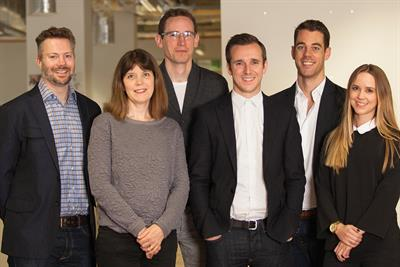 Six promoted at Adam & Eve/DDB