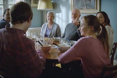 Pitch update: ITV, Alzheimer's Society, Axa, Iglo