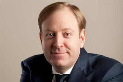 Andrew Benett joins Bloomberg Media as global chief commercial officer