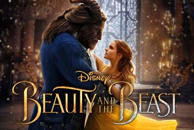 Disney partners with Unilever, P&G and Sony for Beauty and the Beast launch
