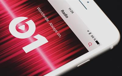Is Apple's new radio station a welcome addition?