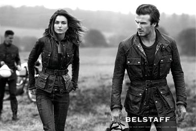 Belstaff hires Droga5 for Tyler-fronted campaign