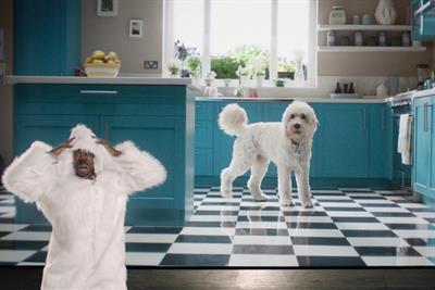 Channel 4 launches ad break accessible to hearing impaired for Paralympics