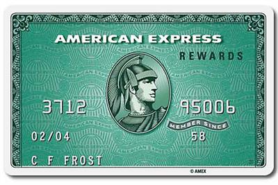 American Express ad banned for exaggerated cashback claim
