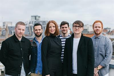 CHI & Partners makes six hires as it dissolves creative pairs