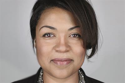 Isobar hires IBM's Cheyney Robinson for EMEA/APAC role