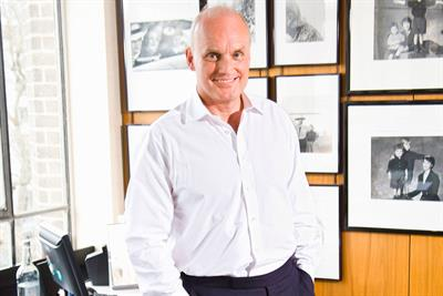 Condé Nast's long-serving MD Coleridge to step down