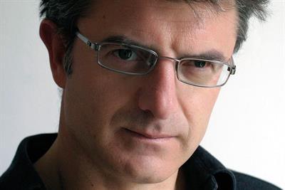 Why we're loving: Dario Mitidieri, photojournalist