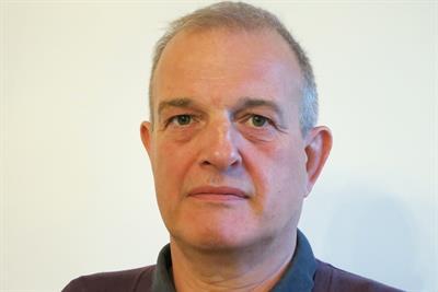 David Pattison joins tech company Rezonence