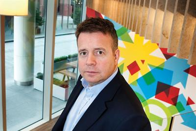 Dominic Williams joins Mail from Dentsu Aegis