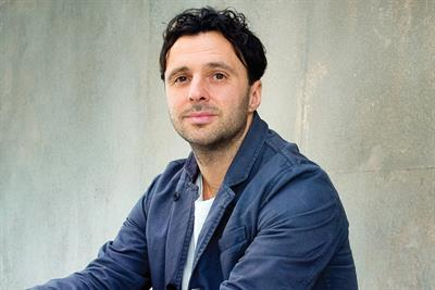 Dylan Williams steps down from Publicis Worldwide role