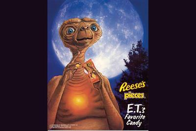 History of advertising: No 136: ET's Reese's Pieces
