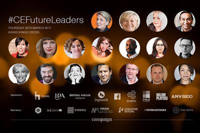 Creative Equals urges agencies to nominate their future female leaders