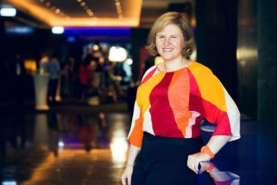 Ogilvy & Mather UK names Fiona Gordon as group transformation director
