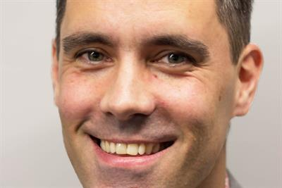 AOL UK names Gavin Johnson as commercial director