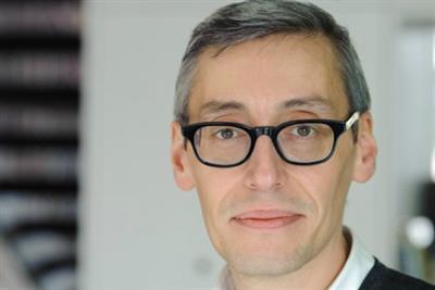 P&G hires Mondelez European media director
