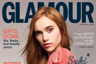 OK! and Glamour biggest fallers in women's magazines