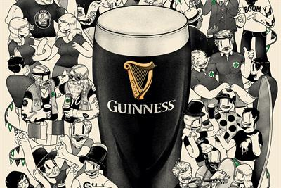 St Patrick's Day roundup: Activity from brands including Guinness, Bulmers and KFC