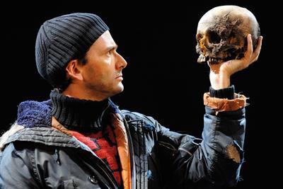 Banish your inner Hamlet