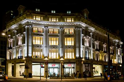 H&M to launch upmarket fashion brand Arket with opening of London store