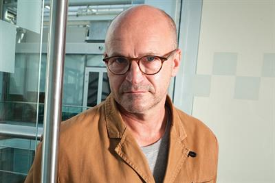 Haworth named Wunderman ECD