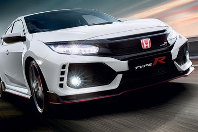 """Turkey of the week: Honda """"Are you type R?"""" by Southpaw"""